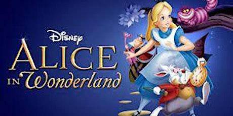 Astra Theatre presents Alice in Wonderland (Disney Original Movie) tickets