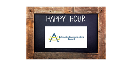ACC Spring Happy Hour - Virtual Event tickets