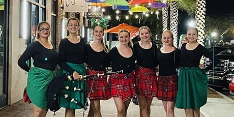 A Night of Celtic Dance and Music tickets