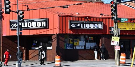 Rally to Protest the Liquor License Renewal of Mart Liquor tickets