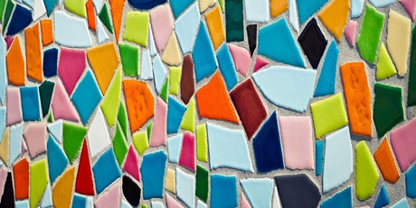 Introduction to Mosaics : a Makerspace Program tickets