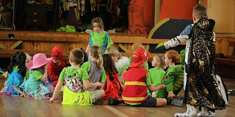 Saturday Night CHILLOUT-kids 3-12 -5.30-7.30pm  $20 tickets