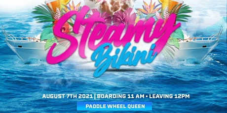 Steamy Bikini tickets