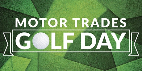 Motor Trades Golf Day tickets