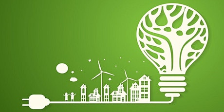 Save Money and Fight Climate Change -  Demystifying Battery Storage & Solar tickets