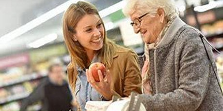 Seniors' Rights Series - Shire Services tickets