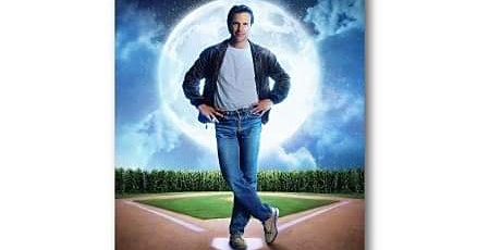 Field of Dreams Movie Event to Strikeout Cancer! tickets