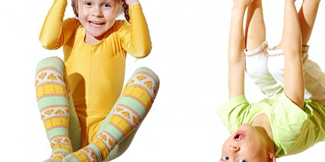 Make-Up Class: Kindergym/Pre-Primary (Term 2 Olympic Members Only) tickets