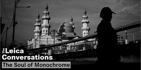The Soul of Monochrome Tickets