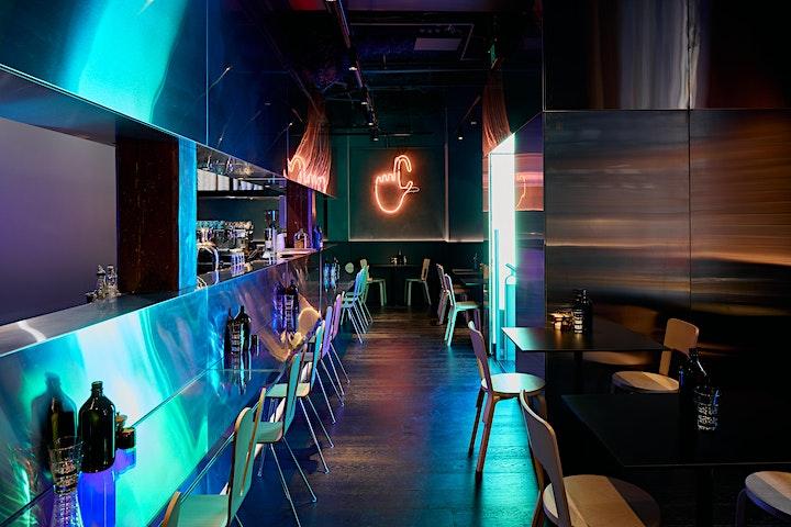 Café Lafayette's Besties Brunch! image