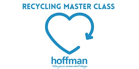 Recycling Master Class tickets