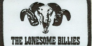 The Lonesome Billies Album Fundraiser @ Kelly's...