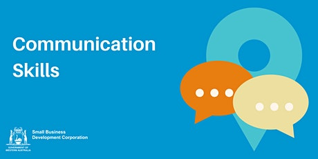 Communications Skills tickets