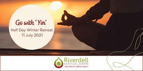 Go With 'Yin' - Half Day Winter Retreat tickets