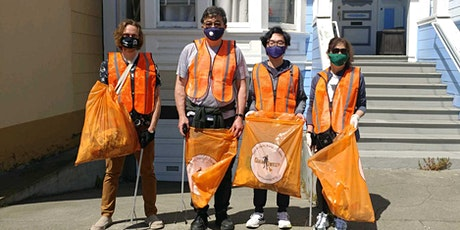 Hayes Valley Neighborhood Cleanup tickets