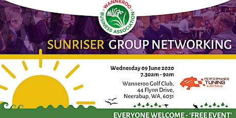 Business Networking Perth - Neerabup tickets