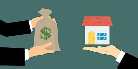Real Estate Seminar on Foreclosures, Tax Liens & Deeds - Chicago Online tickets