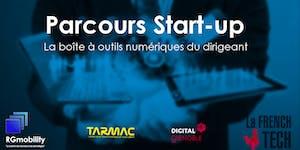 Atelier du Tarmac : Progresser dans l'usage des outils...