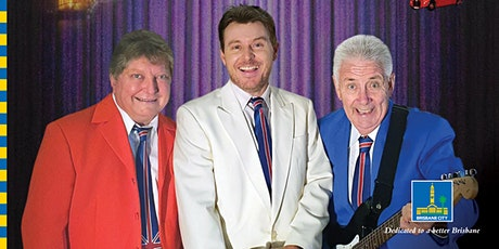Lord Mayor's City Hall Concert - The Best of British Variety Concert tickets