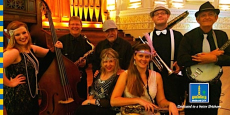 Lord Mayor's City Hall Concert - Gatsby Concert Party tickets