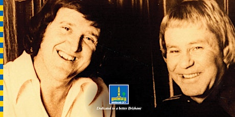 Lord Mayor's City Hall Concert - The Johnny O'Keefe Story ft. Dennis Knight tickets