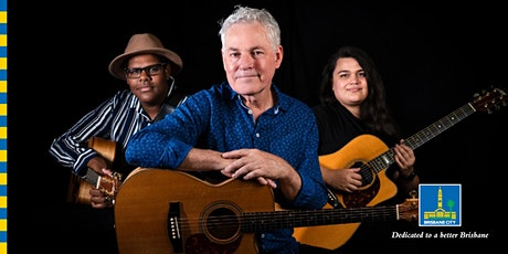 Lord Mayor's City Hall Concert - Acoustic Guitar Spectacular tickets