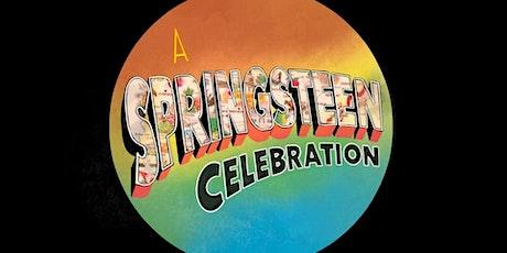 A Springsteen Celebration tickets