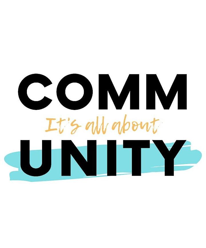 Global Pilates Organization:  commUNITY 2021 Conference image