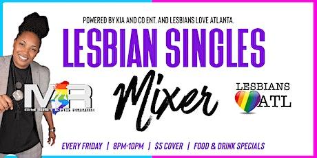 Lesbian Singles Mixer tickets