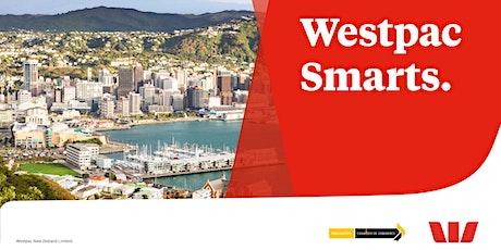 Westpac Smarts tickets
