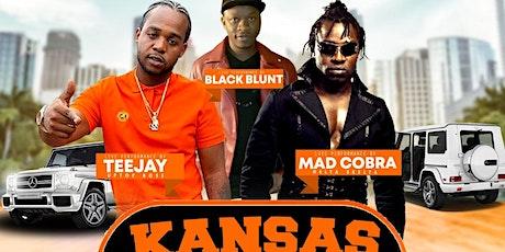 Kansas City Link Up tickets