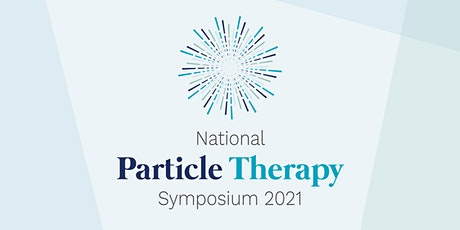 National Particle Therapy Symposium 2021 tickets