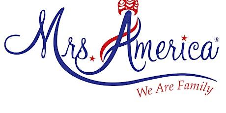 Mrs  Louisiana America Pageant tickets