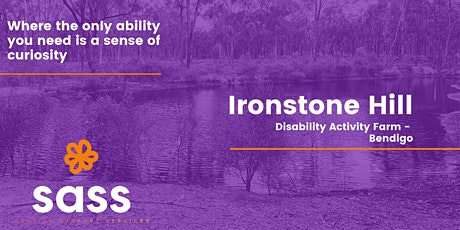 Ironstone Hill - Full Day Programs tickets