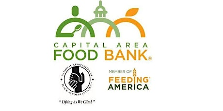 NABA Metro DC Call for Capital Area Food Bank Volunteers tickets