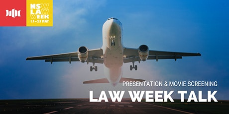 Law Week Presentation  + Movie Screening - Nowra Library tickets