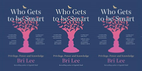 In conversation with Bri Lee tickets
