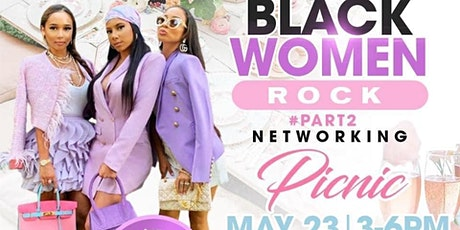 BLACK GIRLS ROCK SPRING PICNIC EDITION tickets