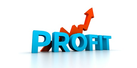 How to Build Your Business and Profit (ONLINE ) tickets