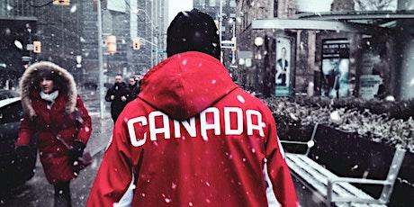 2021年5月1日加拿大移民政策分享 tickets