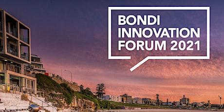 Bondi Innovation Forum Networking Drinks tickets