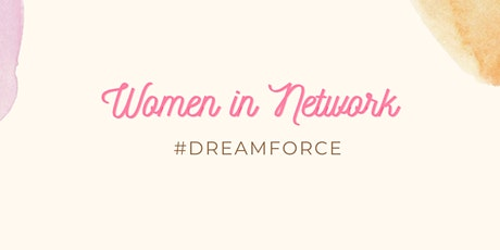 Women in network tickets