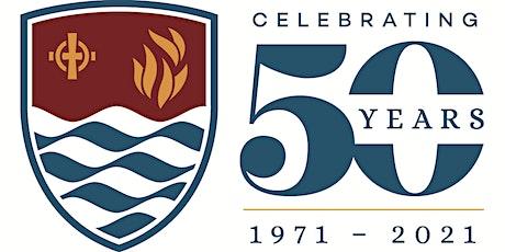 Back-to-Burg Alumni Weekend tickets