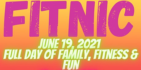 FitNic 2021 tickets
