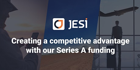 How we created a competitive advantage with our Series A funding tickets