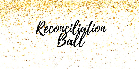 Newman Reconciliation Ball 2021 tickets