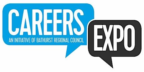 Exhibitor Registration - 2021 Bathurst Careers Expo (former Jobs Expo) tickets