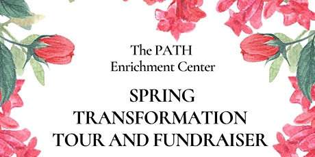 Spring  Transformation  Tour & Fundraiser tickets
