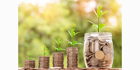 Workshop: Financial Literacy - Hastings Library tickets