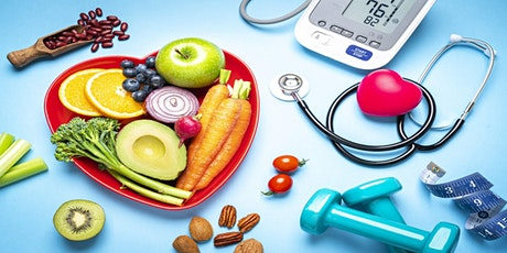 Health My Way - Eating Well for Healthy Ageing @ Clarkson Library tickets